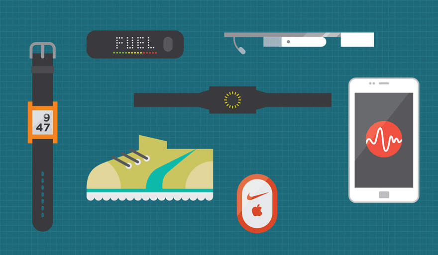 Selection of wearable technology