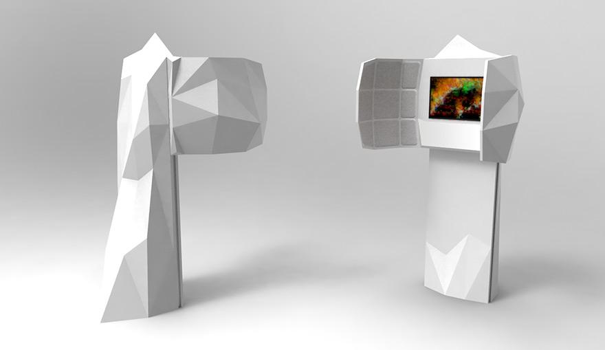 Installation concept